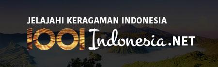 1001 Indonesia
