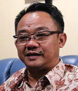 Dr. Abdul Mu'ti