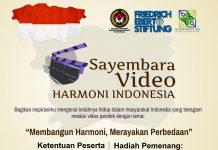 Sayembara Video Harmoni Indonesia