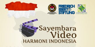 Sayembara Video Harmoni Indonesia