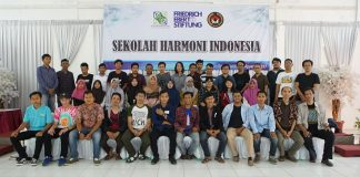 Sekolah Harmoni Indonesia